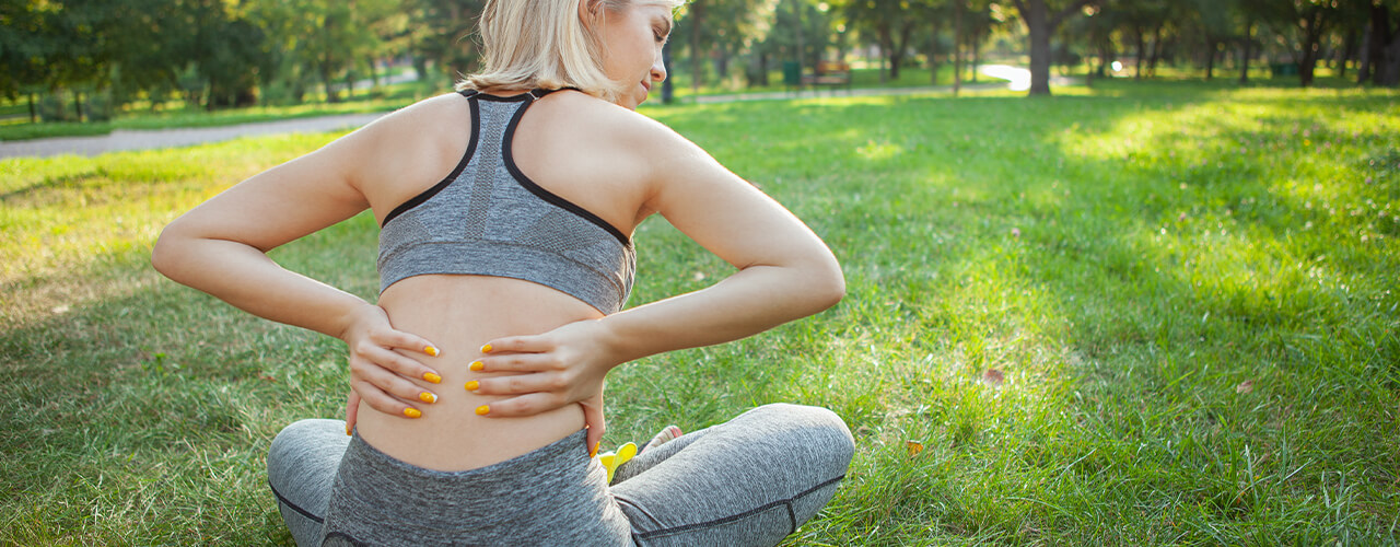 Sciatica & Back Pain Relief Matthews, Charlotte, and Monroe, NC