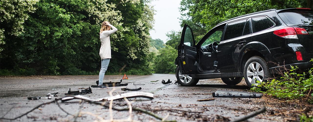 Motor Vehicle Accident Injuries Matthews, Waxhaw, Charlotte & Monroe, NC