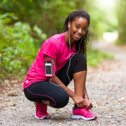 testimonial runner