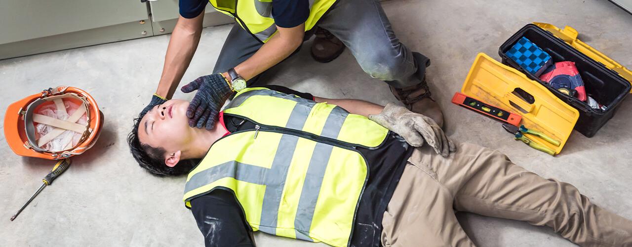 Work Injuries Matthews, Waxhaw, Charlotte & Monroe, NC