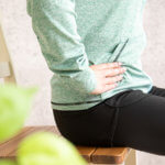 hip, knee, and leg pain